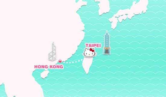 HK-taipei